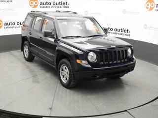 Used 2015 Jeep Patriot SPORT for sale in Red Deer, AB