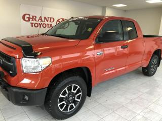 Used 2016 Toyota Tundra SR for sale in Grand Falls-windsor, NL