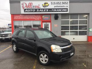 Used 2008 Chevrolet Equinox LS for sale in London, ON