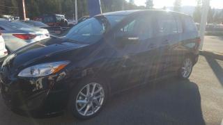 Used 2017 Mazda MAZDA5 for sale in West Kelowna, BC