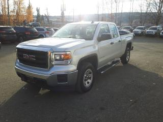 Used 2015 GMC Sierra 1500 SL for sale in Quesnal, BC
