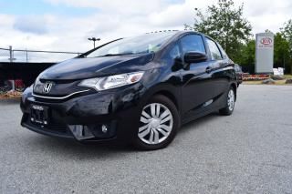 Used 2016 Honda Fit EX-L for sale in Coquitlam, BC