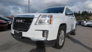 Used 2016 GMC Terrain SLE AUTO/PL/PW/AC for sale in West Kelowna, BC