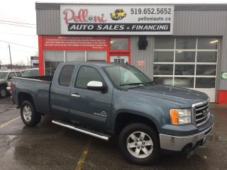 Used 2013 GMC Sierra 1500 SLE KODIAK EDITION 5.3L 4X4 for sale in London, ON