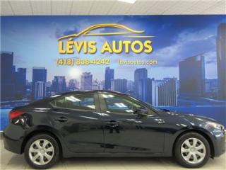 Used 2015 Mazda MAZDA3 GX for sale in Levis, QC