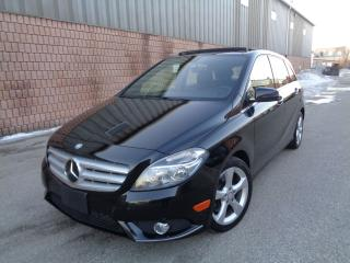 Used 2013 Mercedes-Benz B-Class ***SOLD*** for sale in Etobicoke, ON