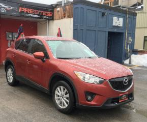Used 2013 Mazda CX-5 GS for sale in Midland, ON