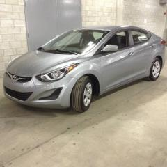 Used 2016 Hyundai Elantra L for sale in Longueuil, QC