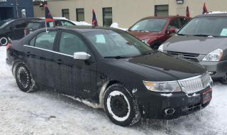 Used 2008 Lincoln MKZ for sale in Midland, ON