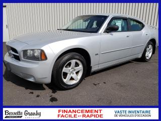Used 2009 Dodge Charger Sxt + Complète for sale in Granby, QC