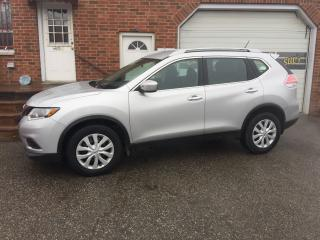 Used 2015 Nissan Rogue S for sale in Bowmanville, ON