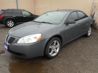 Used 2008 Pontiac G6 for sale in Brantford, ON