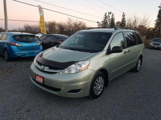 Used 2006 Toyota Sienna CE for sale in Gormley, ON