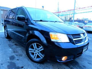 Used 2010 Dodge Grand Caravan SXT | POWER DOORS | REMOTE STARTER | SUPER CLEAN for sale in Kitchener, ON
