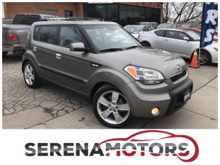 Used 2010 Kia Soul 4u | ONE OWNER | NO ACCIDENTS for sale in Mississauga, ON