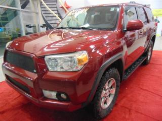 Used 2010 Toyota 4Runner Sr5 V6 Mags Trailer for sale in Salaberry-de-Valleyfield, QC