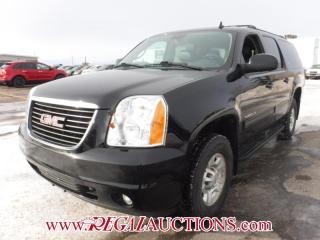 Used 2012 GMC YUKON XL 2500 SLT 4D UTILITY 4WD 7PASS 6.0L for sale in Calgary, AB
