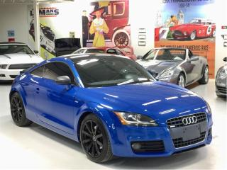 Used 2010 Audi TT S-Line, 2.0T (S tronic) for sale in Paris, ON