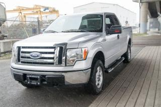 Used 2009 Ford F-150 XLT for sale in Langley, BC