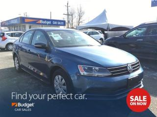 Used 2016 Volkswagen Jetta Turbo Charged, Bluetooth Super Clean for sale in Vancouver, BC