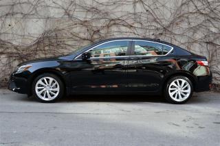 Used 2016 Acura ILX PREMIUM for sale in Vancouver, BC