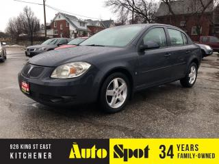 Used 2008 Pontiac G5 Base for sale in Kitchener, ON