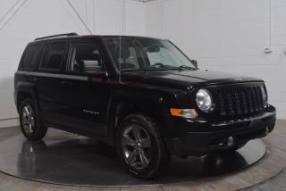 Used 2014 Jeep Patriot High Altitude Mags for sale in L'ile-perrot, QC