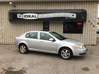 Used 2008 Pontiac G5 SE w/1SB for sale in Mount Brydges, ON