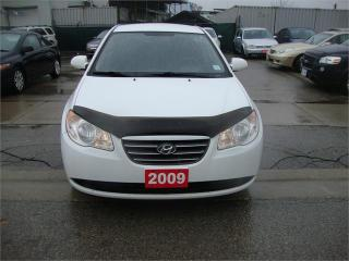 Used 2009 Hyundai Elantra L for sale in London, ON