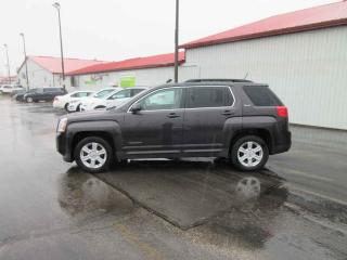 Used 2014 GMC Terrain SLE FWD for sale in Cayuga, ON