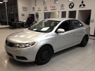 Used 2013 Kia Forte Lx 6 Vit. + Aux for sale in Sherbrooke, QC