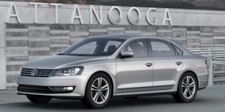 Used 2015 Volkswagen Passat Trendline for sale in Thornhill, ON