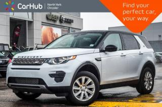 Used 2016 Land Rover Discovery Sport SE AWD|Keyless_Entry|Bluetooth|Heat.Frnt Seats for sale in Thornhill, ON