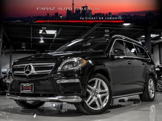 Used 2014 Mercedes-Benz GL350 AMG|NAVI|BLINDSPOT|360CAM|PANO|DIESEL for sale in North York, ON