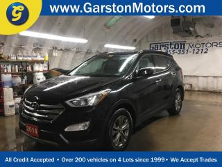 Used 2014 Hyundai Santa Fe PREMIUM**HEATED FRONT SEATS*PHONE CONNECT*KEYLESS ENTRY*CLIMATE CONTROL*AM/FM/XM/CD/AUX/USB/BLUETOOTH*POWER WINDOWS/LOCKS/MIRRORS* for sale in Cambridge, ON