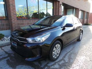 Used 2018 Kia Rio LX+ Heated Steering Wheel, Heated Seats for sale in Woodbridge, ON