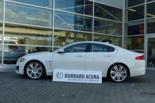 Used 2014 Jaguar XF R Rare! Loaded! for sale in Vancouver, BC