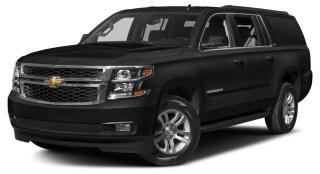 New 2018 Chevrolet Suburban LT for sale in Gloucester, ON