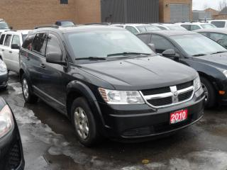 Used 2010 Dodge Journey for sale in Brampton, ON