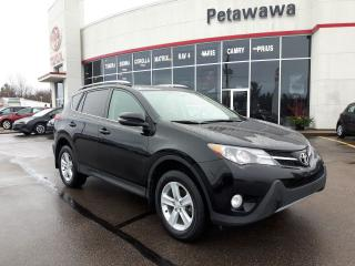 Used 2013 Toyota RAV4 XLE AWD for sale in Ottawa, ON
