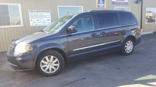 Used 2014 Chrysler Town & Country NO TAX SALE 1 WEEK-BACK UP CAMERA-PWR LIFTGATE for sale in Tilbury, ON