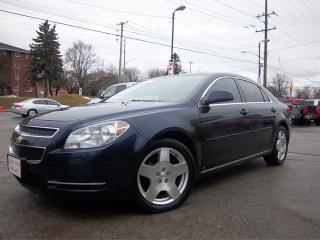 Used 2009 Chevrolet Malibu 2LT for sale in Whitby, ON