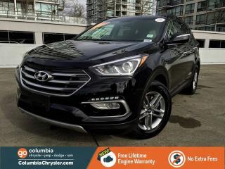 Used 2017 Hyundai Santa Fe Sport Leather/Sunroof for sale in Richmond, BC