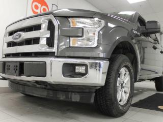 Used 2017 Ford F-150 XLT 4x4- Keeping it simple for sale in Edmonton, AB