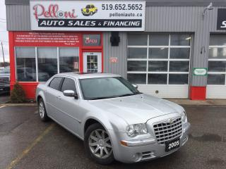 Used 2005 Chrysler 300 C HEMI 300C HEMI SUNROOF NAVIGATION for sale in London, ON