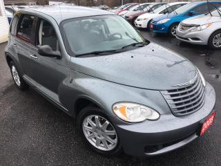 Used 2008 Chrysler PT Cruiser LX / Auto / Alloys / Cruise Control / 4-Cyl for sale in Scarborough, ON