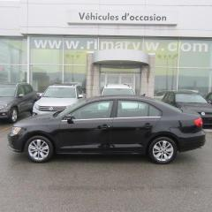 Used 2015 Volkswagen Jetta Sedan comfortline Comfortline for sale in St-Léonard, QC