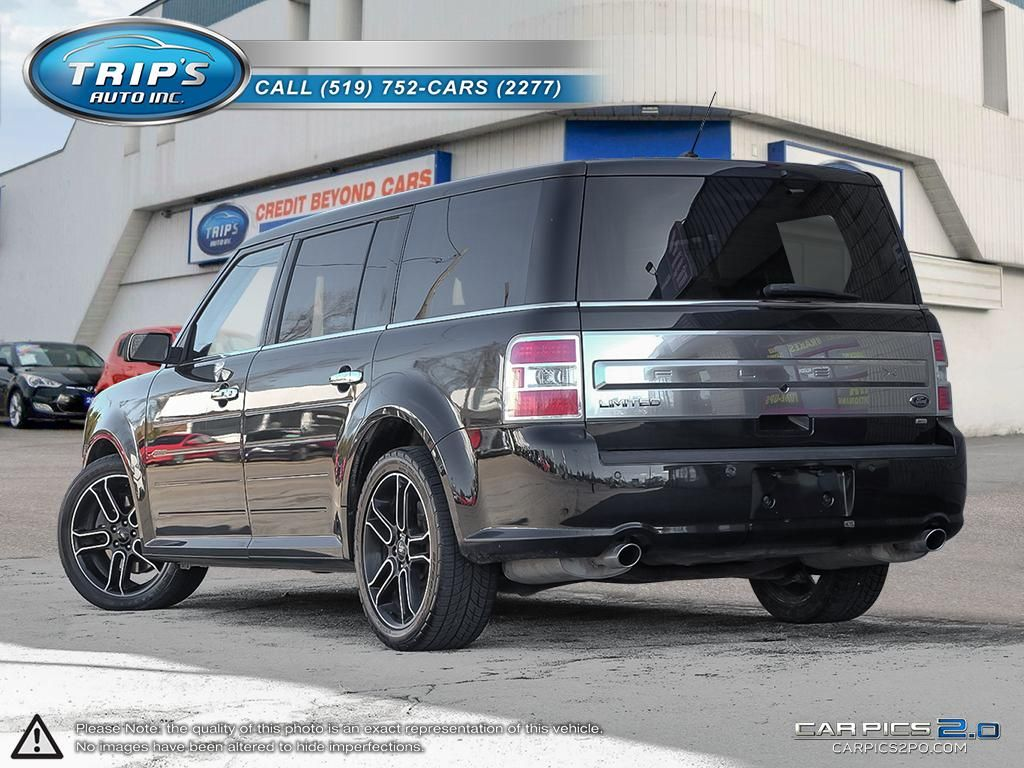 counts ford image flex rear review what jeff inside exterior voth s limited that awd it
