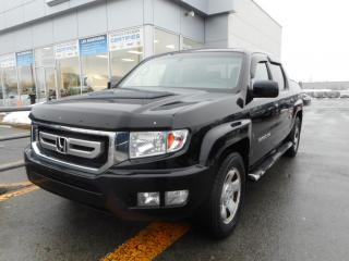 Used 2009 Honda Ridgeline Awd Cuir/toit for sale in Blainville, QC