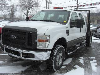 Used 2008 Ford F-250 XL 4WD Tilt N Load for sale in London, ON